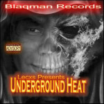 Underground Heat Cover