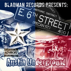 ATX Underground Cover